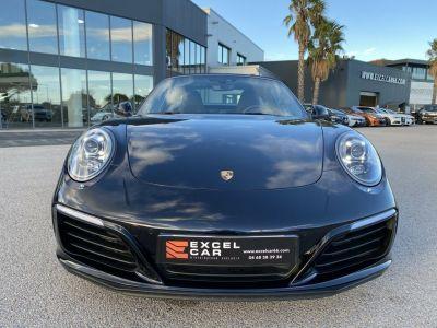 Porsche 991 TARGA 4S 3.0 PDK 420 - <small></small> 134.890 € <small>TTC</small> - #8