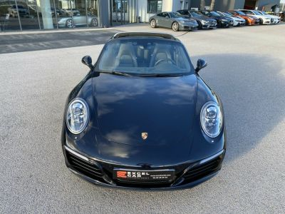 Porsche 991 TARGA 4S 3.0 PDK 420 - <small></small> 134.890 € <small>TTC</small> - #10
