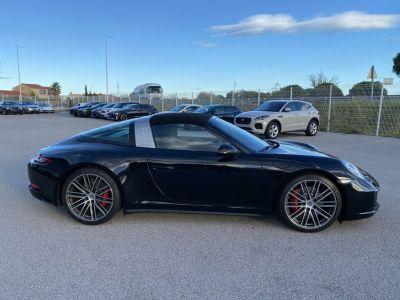 Porsche 991 TARGA 4S 3.0 PDK 420 - <small></small> 134.890 € <small>TTC</small> - #11