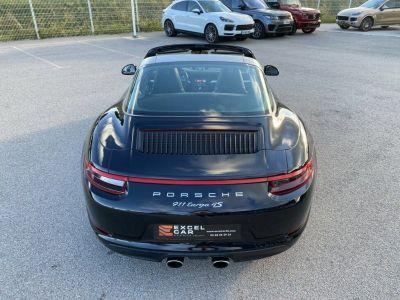 Porsche 991 TARGA 4S 3.0 PDK 420 - <small></small> 134.890 € <small>TTC</small> - #13