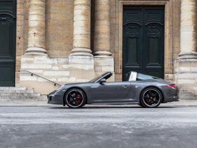 Porsche 991 Targa 4S Exclusive Edition Belgium - <small></small> 199.900 € <small>TTC</small> - #2