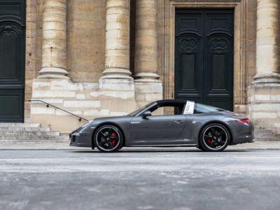 Porsche 991 Targa 4S Exclusive Edition Belgium - <small></small> 199.900 € <small>TTC</small> - #3