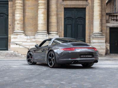 Porsche 991 Targa 4S Exclusive Edition Belgium - <small></small> 199.900 € <small>TTC</small> - #4