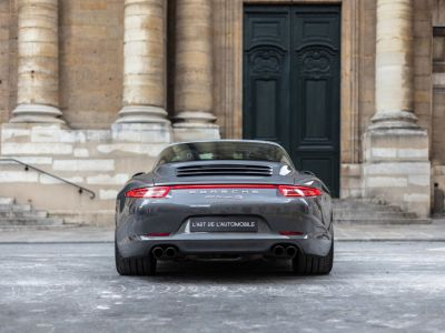 Porsche 991 Targa 4S Exclusive Edition Belgium - <small></small> 199.900 € <small>TTC</small> - #6