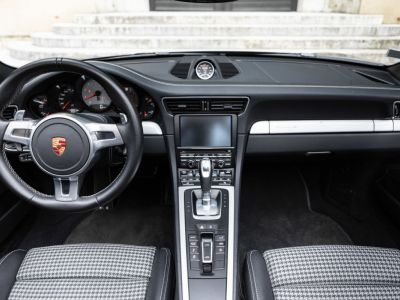 Porsche 991 Targa 4S Exclusive Edition Belgium - <small></small> 199.900 € <small>TTC</small> - #8