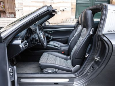 Porsche 991 Targa 4S Exclusive Edition Belgium - <small></small> 199.900 € <small>TTC</small> - #12