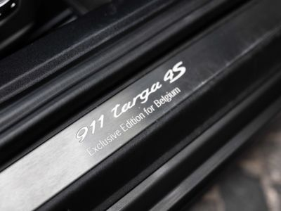 Porsche 991 Targa 4S Exclusive Edition Belgium - <small></small> 199.900 € <small>TTC</small> - #14