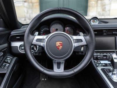 Porsche 991 Targa 4S Exclusive Edition Belgium - <small></small> 199.900 € <small>TTC</small> - #20