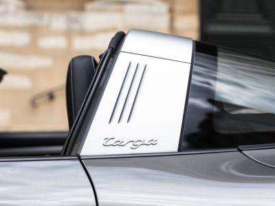 Porsche 991 Targa 4S Exclusive Edition Belgium - <small></small> 199.900 € <small>TTC</small> - #25