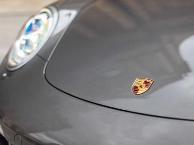 Porsche 991 Targa 4S Exclusive Edition Belgium - <small></small> 199.900 € <small>TTC</small> - #27