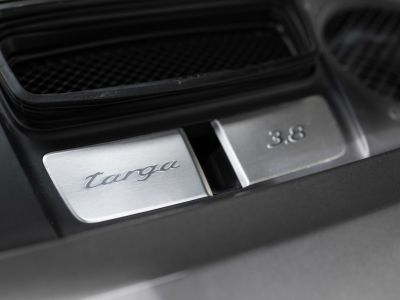 Porsche 991 Targa 4S Exclusive Edition Belgium - <small></small> 199.900 € <small>TTC</small> - #31
