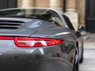 Porsche 991 Targa 4S Exclusive Edition Belgium - <small></small> 199.900 € <small>TTC</small> - #34
