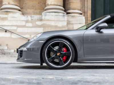 Porsche 991 Targa 4S Exclusive Edition Belgium - <small></small> 199.900 € <small>TTC</small> - #35