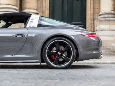 Porsche 991 Targa 4S Exclusive Edition Belgium - <small></small> 199.900 € <small>TTC</small> - #36
