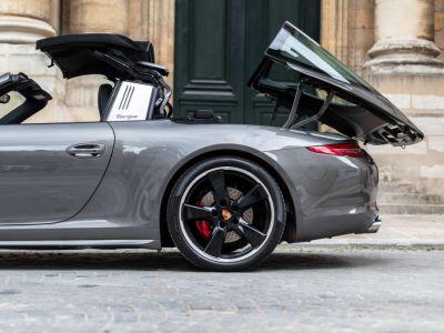 Porsche 991 Targa 4S Exclusive Edition Belgium - <small></small> 199.900 € <small>TTC</small> - #38