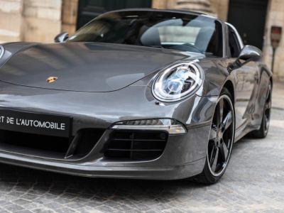 Porsche 991 Targa 4S Exclusive Edition Belgium - <small></small> 199.900 € <small>TTC</small> - #40