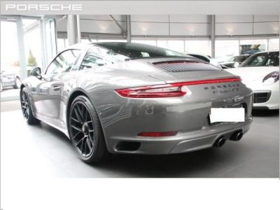 Porsche 991 Targa 4S GTS   (Phase2) - <small></small> 119.790 € <small>TTC</small>