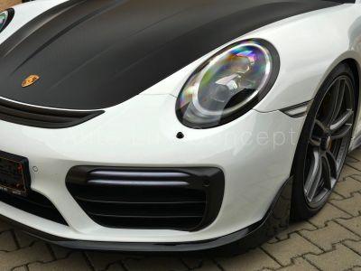 Porsche 991 TECHART GTsport 1 of 30 (911 Turbo S), 720 ch, 293K€ Neuf, Toit Panoramique, Burmester - <small></small> 191.900 € <small>TTC</small>