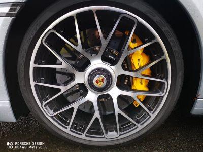 Porsche 991 Turbo S - <small></small> 124.000 € <small>TTC</small>