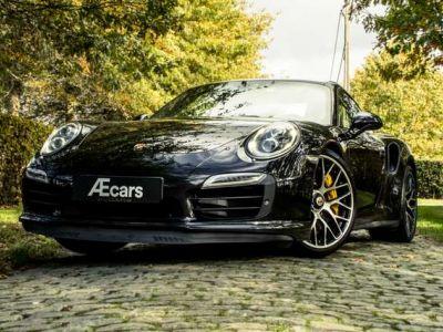 Porsche 991 TURBO S - BURMESTER - OPENROOF - CERAMIC - <small></small> 124.950 € <small>TTC</small> - #1
