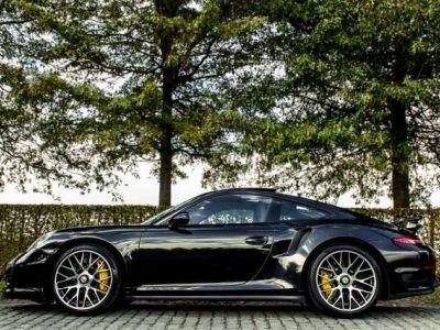 Porsche 991 TURBO S - BURMESTER - OPENROOF - CERAMIC - <small></small> 124.950 € <small>TTC</small> - #3