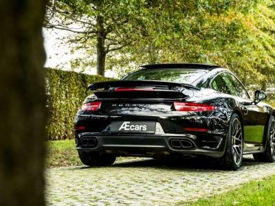 Porsche 991 TURBO S - BURMESTER - OPENROOF - CERAMIC - <small></small> 124.950 € <small>TTC</small> - #4