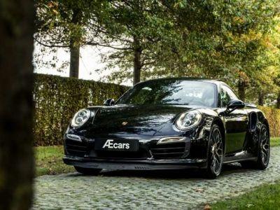 Porsche 991 TURBO S - BURMESTER - OPENROOF - CERAMIC - <small></small> 124.950 € <small>TTC</small> - #5