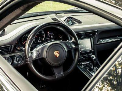 Porsche 991 TURBO S - BURMESTER - OPENROOF - CERAMIC - <small></small> 124.950 € <small>TTC</small> - #6