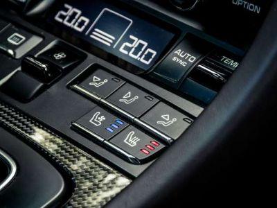 Porsche 991 TURBO S - BURMESTER - OPENROOF - CERAMIC - <small></small> 124.950 € <small>TTC</small> - #11