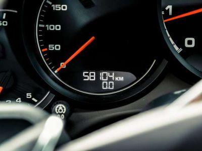 Porsche 991 TURBO S - BURMESTER - OPENROOF - CERAMIC - <small></small> 124.950 € <small>TTC</small> - #12