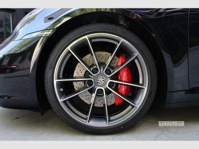 Porsche 992 3.0 Carrera 4S PDK - <small></small> 156.890 € <small>TTC</small>