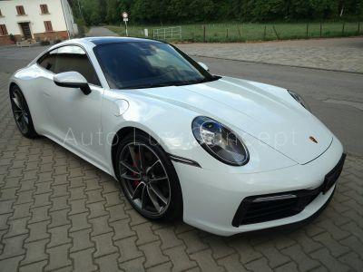 Porsche 992 911 Carrera S PDK, Roues AR directrices, Échappement sport, Chrono, Matrix LED, Caméra, BOSE - <small></small> 125.900 € <small>TTC</small>