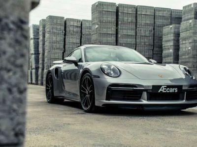 Porsche 992 911 TURBO S - CERAMIC BREAKS - PANO OPEN ROOF - <small></small> 249.950 € <small>TTC</small> - #2
