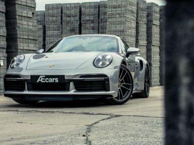 Porsche 992 911 TURBO S - CERAMIC BREAKS - PANO OPEN ROOF - <small></small> 249.950 € <small>TTC</small> - #4