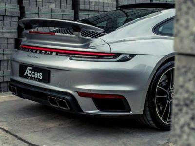 Porsche 992 911 TURBO S - CERAMIC BREAKS - PANO OPEN ROOF - <small></small> 249.950 € <small>TTC</small> - #6