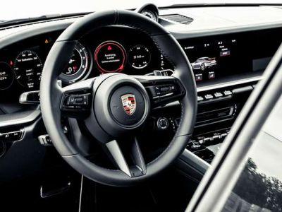 Porsche 992 911 TURBO S - CERAMIC BREAKS - PANO OPEN ROOF - <small></small> 249.950 € <small>TTC</small> - #8