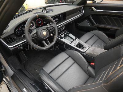Porsche 992 911 Turbo S TECHART 710 ch, Caméra 360°, ACC, Burmester, Lift System, Carbone, Sièges ventilés - <small></small> 339.000 € <small>TTC</small> - #5