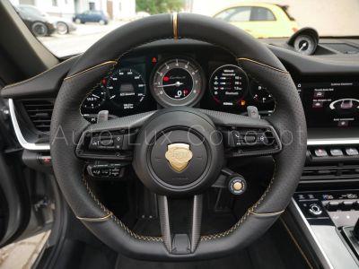 Porsche 992 911 Turbo S TECHART 710 ch, Caméra 360°, ACC, Burmester, Lift System, Carbone, Sièges ventilés - <small></small> 339.000 € <small>TTC</small> - #19