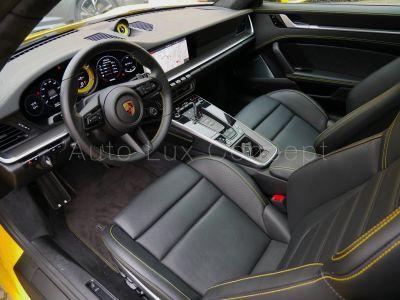 Porsche 992 911 Turbo S, Toit pano, ACC, Caméra 360°, Burmester, Angles morts, Keyless, MALUS INCLUS - <small></small> 234.900 € <small>TTC</small> - #5