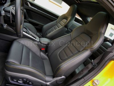 Porsche 992 911 Turbo S, Toit pano, ACC, Caméra 360°, Burmester, Angles morts, Keyless, MALUS INCLUS - <small></small> 234.900 € <small>TTC</small> - #7