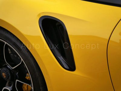 Porsche 992 911 Turbo S, Toit pano, ACC, Caméra 360°, Burmester, Angles morts, Keyless, MALUS INCLUS - <small></small> 234.900 € <small>TTC</small> - #16