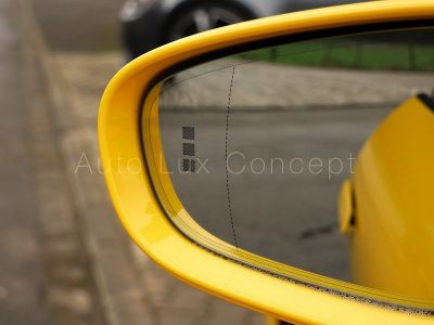 Porsche 992 911 Turbo S, Toit pano, ACC, Caméra 360°, Burmester, Angles morts, Keyless, MALUS INCLUS - <small></small> 234.900 € <small>TTC</small> - #17