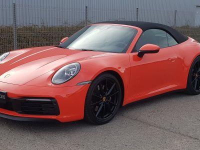 Porsche 992 992 CABRIOLET 3.0 450 CARRERA S PDK - 1ERE MAIN - <small></small> 159.900 € <small>TTC</small> - #6
