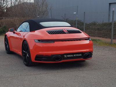 Porsche 992 992 CABRIOLET 3.0 450 CARRERA S PDK - 1ERE MAIN - <small></small> 159.900 € <small>TTC</small> - #7