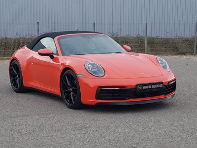 Porsche 992 992 CABRIOLET 3.0 450 CARRERA S PDK - 1ERE MAIN - <small></small> 159.900 € <small>TTC</small> - #2