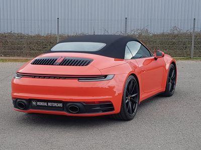 Porsche 992 992 CABRIOLET 3.0 450 CARRERA S PDK - 1ERE MAIN - <small></small> 159.900 € <small>TTC</small> - #3