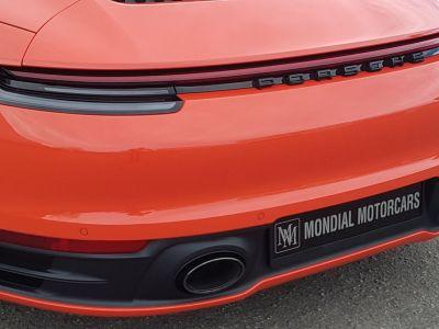 Porsche 992 992 CABRIOLET 3.0 450 CARRERA S PDK - 1ERE MAIN - <small></small> 159.900 € <small>TTC</small> - #8