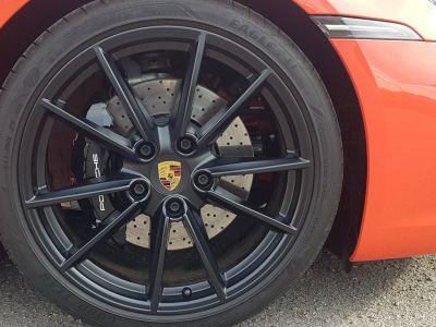 Porsche 992 992 CABRIOLET 3.0 450 CARRERA S PDK - 1ERE MAIN - <small></small> 159.900 € <small>TTC</small> - #10