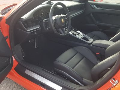 Porsche 992 992 CABRIOLET 3.0 450 CARRERA S PDK - 1ERE MAIN - <small></small> 159.900 € <small>TTC</small> - #11
