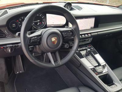 Porsche 992 992 CABRIOLET 3.0 450 CARRERA S PDK - 1ERE MAIN - <small></small> 159.900 € <small>TTC</small> - #12